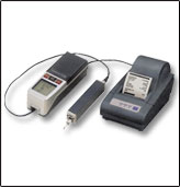 Instruments for Measuring Surface Roughness